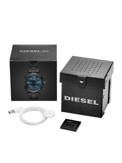 Diesel - DT2007,  - Smartwatches - Image 5