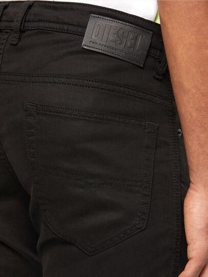 Diesel - Thommer JoggJeans® 069NC, Black/Dark grey - Jeans - Image 3