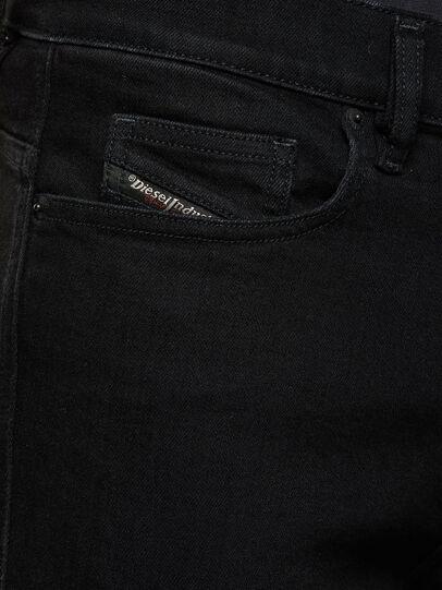 Diesel - D-Amny 009KR, Black/Dark grey - Jeans - Image 3