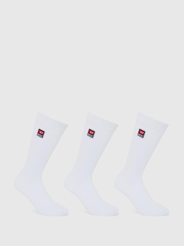 SKM-RAY-THREEPACK,  - Socks