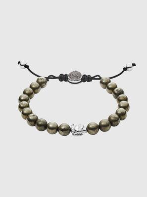 DX1208, Silver - Bracelets