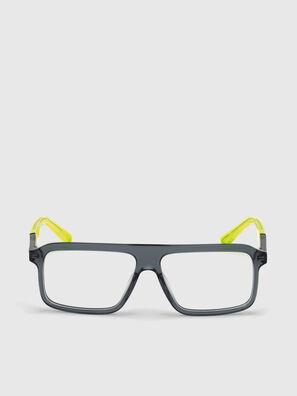 DL5370, Grey - Eyeglasses