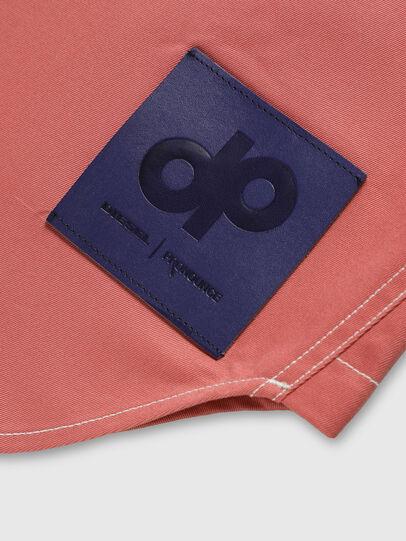 Diesel - PR-SH01, Pink - Denim Shirts - Image 6