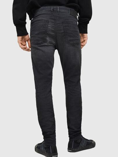 Diesel - Spender JoggJeans 069GN, Black/Dark grey - Jeans - Image 2
