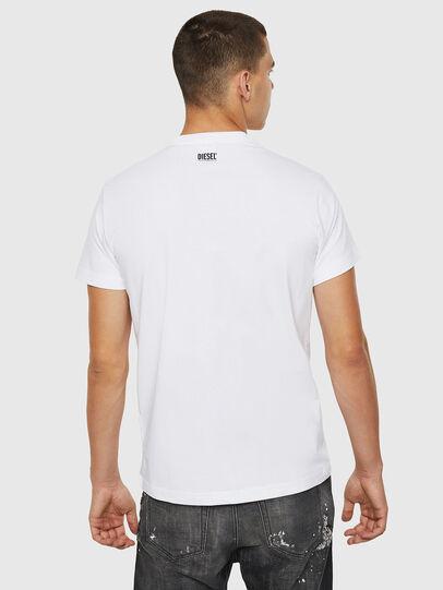 Diesel - T-DIEGO-B12,  - T-Shirts - Image 2