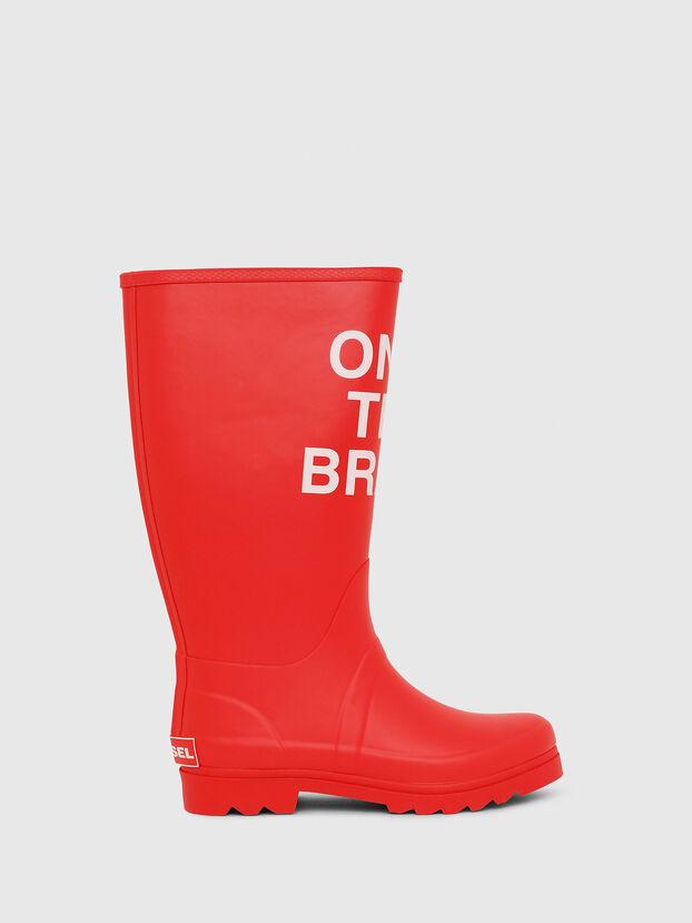 H-JAARDEN LB,  - Boots