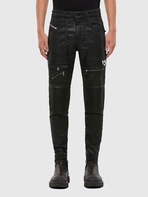 D-Derrot JoggJeans® 069QY, Black/Dark grey - Jeans