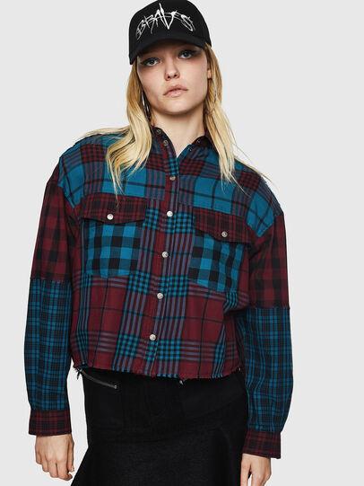 Diesel - C-OKSANA,  - Shirts - Image 1