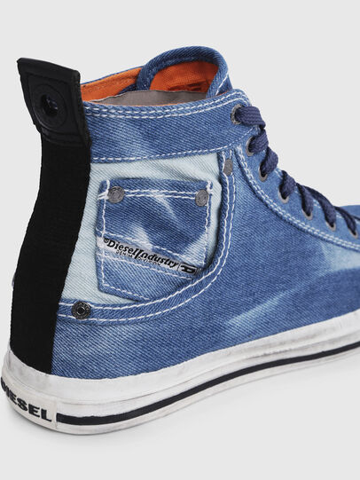 Diesel - EXPOSURE I,  - Sneakers - Image 5