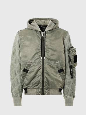 J-LAGASH, Military Green - Jackets
