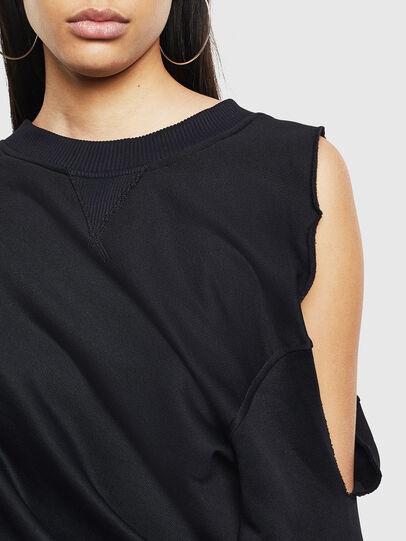 Diesel - F-INVERT,  - Sweaters - Image 5