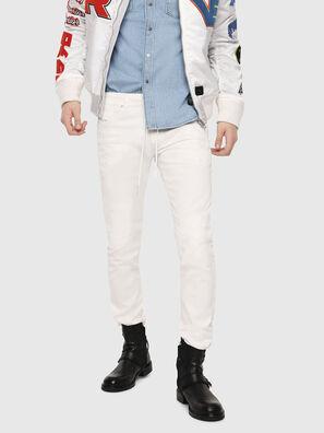 Thommer JoggJeans 069DS, White - Jeans