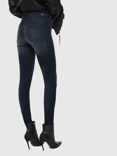 Diesel - Slandy High 0870C,  - Jeans - Image 2