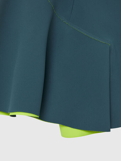 Diesel - S-SPRING, Water Green - Shorts - Image 3