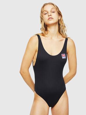 BFSW-LIA, Black - Swimsuits
