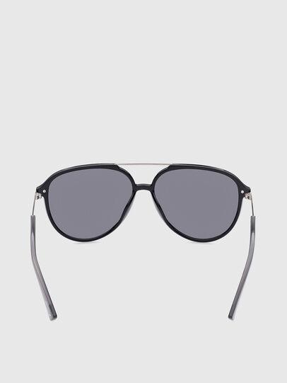 Diesel - DL0352,  - Sunglasses - Image 4