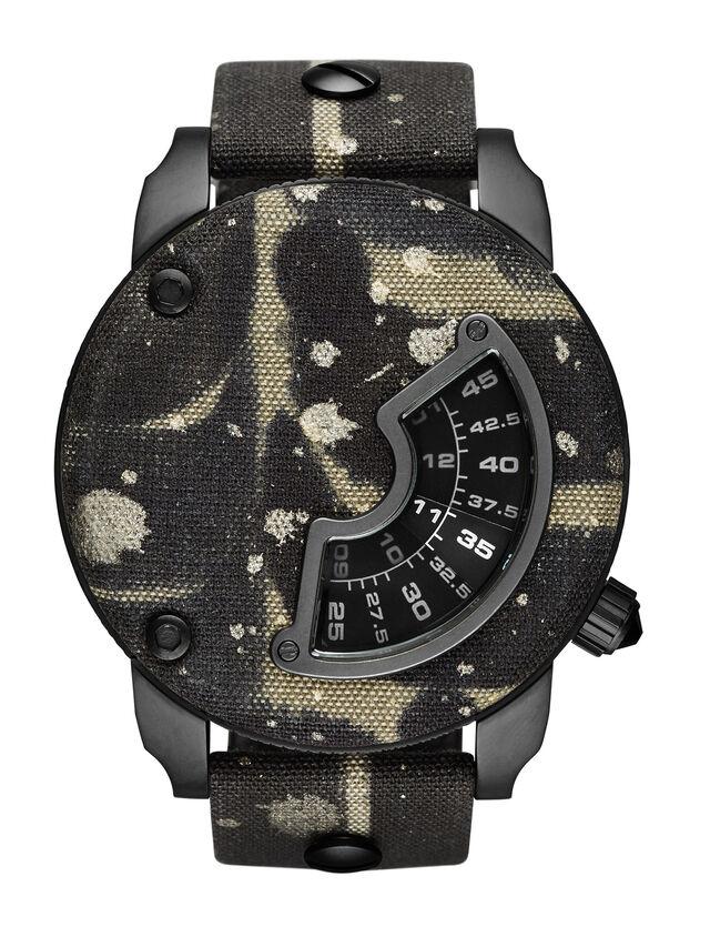 Diesel DZ7387, Green Camouflage - Timeframes - Image 1