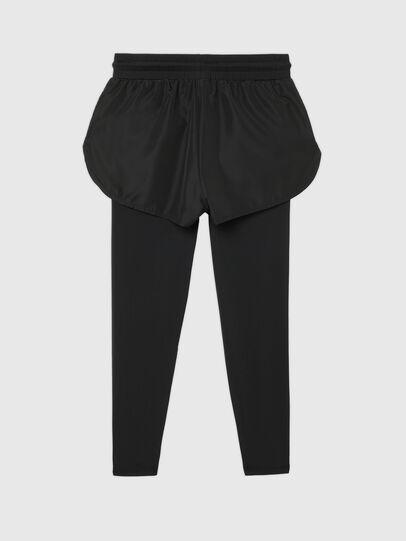 Diesel - UFLB-FAUSTIN-LP-MJ, Black - Pants - Image 2
