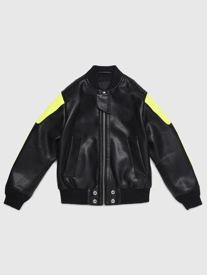 Diesel - JBRANDO, Black - Jackets - Image 1