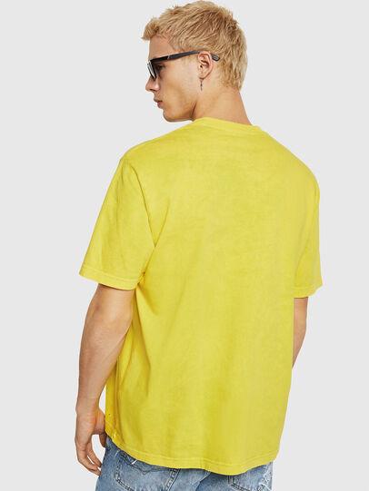 Diesel - T-JUST-Y18,  - T-Shirts - Image 3