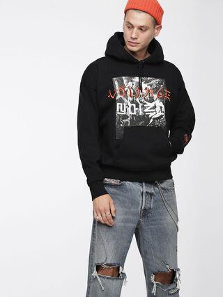 S-POFF,  - Sweaters