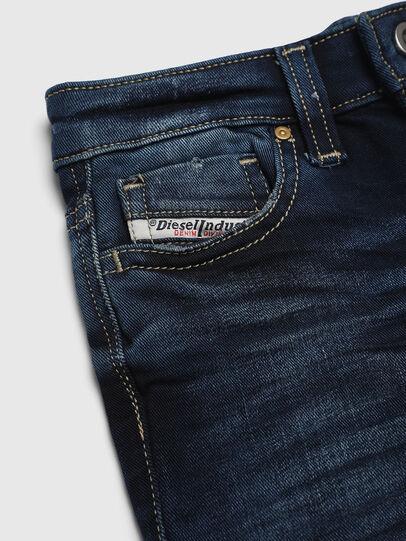 Diesel - SKINZEE-LOW-J-N, Medium blue - Jeans - Image 3