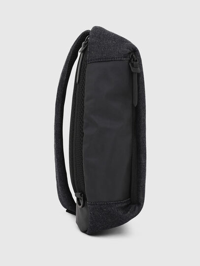 Diesel - D-SUBTORYAL DENIM MO, Blue Jeans - Backpacks - Image 3