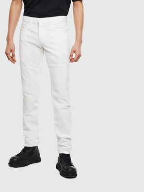 TYPE-2016, White - Jeans