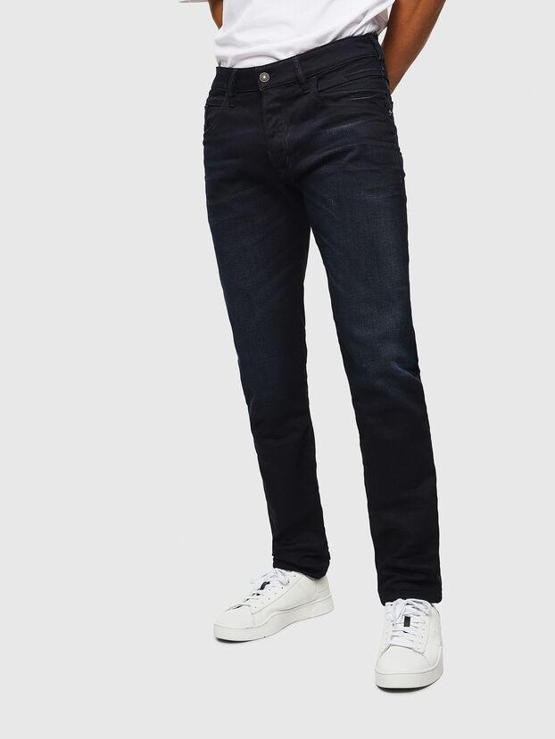 D-Bazer 084AY, Dark Blue - Jeans