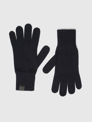K-TAB-B, Dark Blue - Gloves