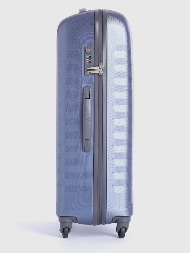 Diesel - MOVE M, Azure - Luggage - Image 3