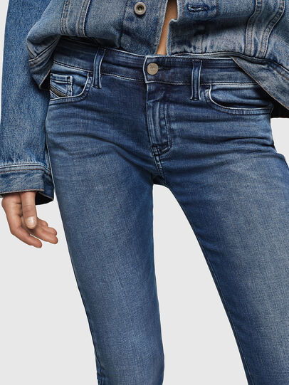 Diesel - Slandy Low 084NM,  - Jeans - Image 3