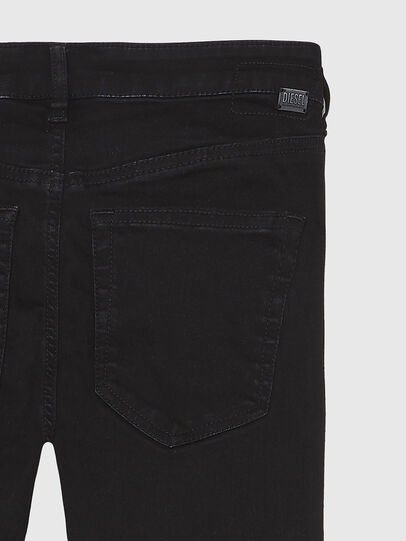 Diesel - Slandy A69EF, Black/Dark grey - Jeans - Image 4