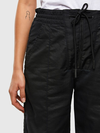 Diesel - D-Jaye JoggJeans® 069PF, Black/Dark grey - Jeans - Image 4