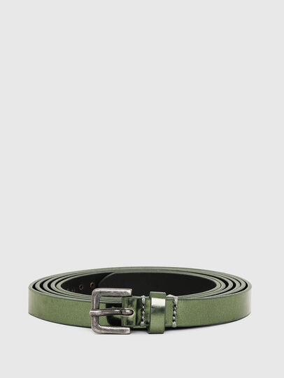 Diesel - B-DWRAP, Green - Belts - Image 1
