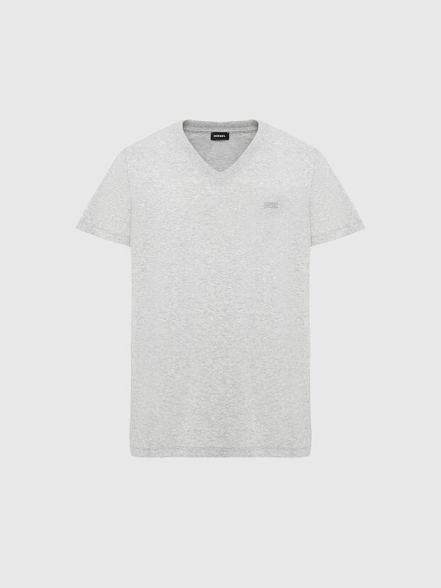 T-RANIS-NEW2, White - T-Shirts