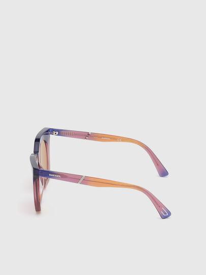 Diesel - DL0283,  - Sunglasses - Image 3