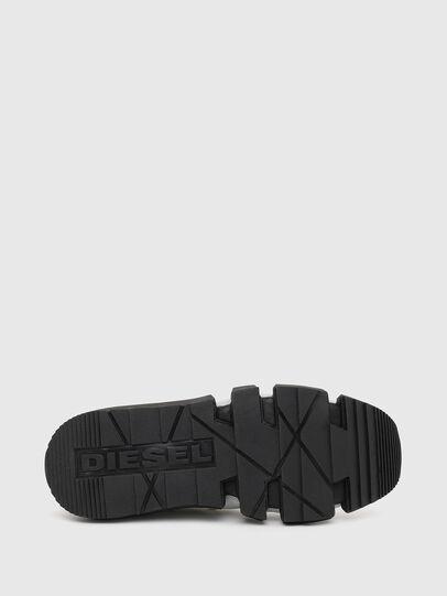 Diesel - H-PADOLA HSB, White - Sneakers - Image 4