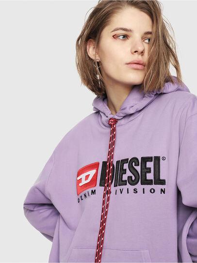 Diesel - D-ILSE-C,  - Dresses - Image 4