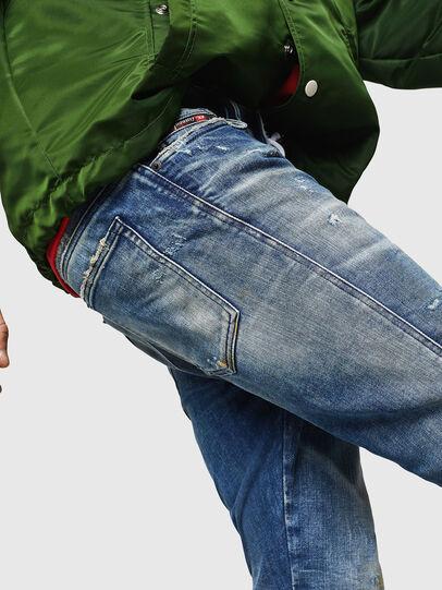 Diesel - D-Reeft JoggJeans 0870Q,  - Jeans - Image 3
