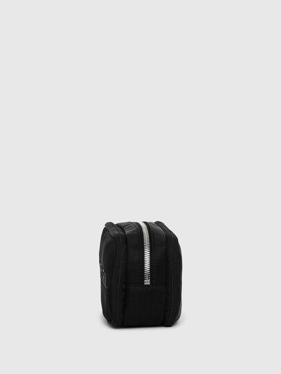 Diesel - HISOKKA, Black - Bijoux and Gadgets - Image 3