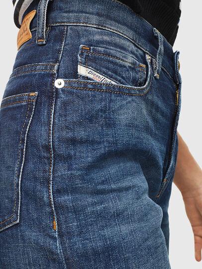 Diesel - Widee 0090W,  - Jeans - Image 3