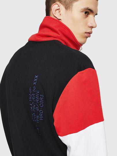 Diesel - S-LEONID,  - Sweaters - Image 5