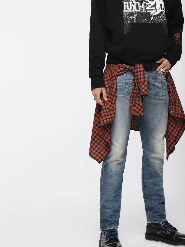 Buster 084ZI,  - Jeans
