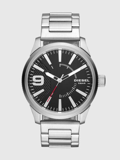 Diesel - DZ1889, Silver - Timeframes - Image 1