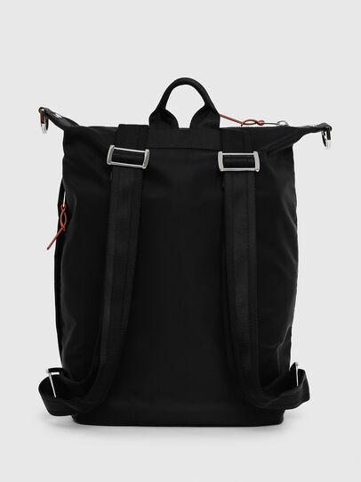 Diesel - SYLE, Black - Backpacks - Image 2