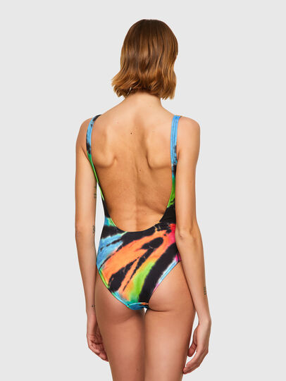 Diesel - BFSW-LIAZZ, Multicolor - Swimsuits - Image 2