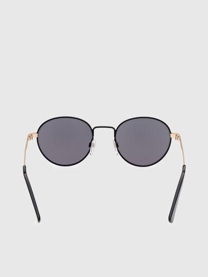 Diesel - DL0290,  - Sunglasses - Image 4