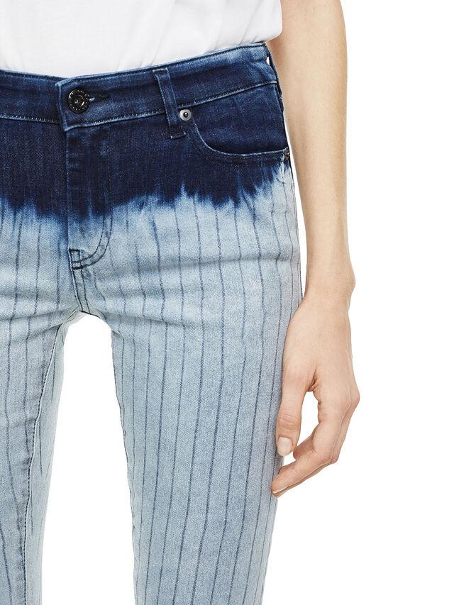 Diesel - TYPE-161C, Light Blue - Jeans - Image 3