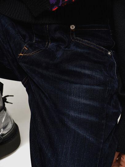 Diesel - Fayza 0091U,  - Jeans - Image 5